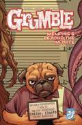 Grumble Memphis & Beyond The Infinite #3 (Of 5)