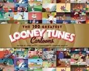100 Greatest Looney Tunes Cartoons Hc New Ptg (C: 0-1-1)