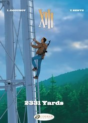 Xiii Gn Vol 24 2331 Yards (C: 0-1-0)