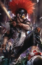 Batman #99 Card Stock DerrickChew Var Ed