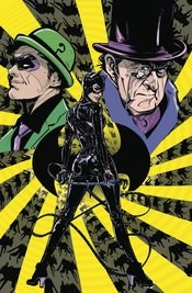 Catwoman #25 (Note Price)