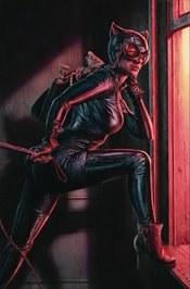 Catwoman #25 Lee Bermejo VarEd (Note Price)