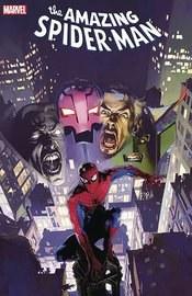 Amazing Spider-Man #46 Spencer Sgn (C: 0-1-2)