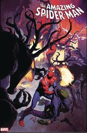 Amazing Spider-Man #47 Spencer Sgn (C: 0-1-2)