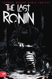 Tmnt The Last Ronin #2 (Of 5)10 Copy Incv Sophie Campbell (