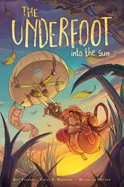The Underfoot Tp Vol 02