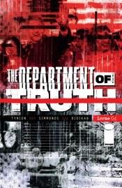 Department Of Truth #4 Cvr A Simmonds (Mr)