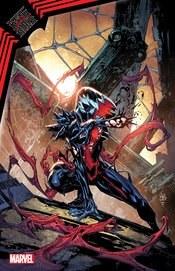 King In Black Gwenom Vs Carnage #1 (Of 3) *LIMIT 1 PER CUSTOMER