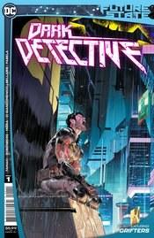 Future State Dark Detective #1*LIMIT 1 PER CUSTOMER