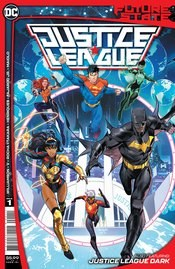 Future State Justice League #1*LIMIT 1 PER CUSTOMER