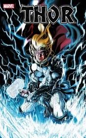 Thor #12 Shaw Var