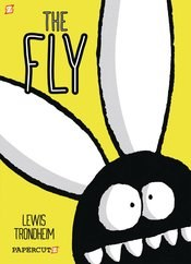 Lewis Trondheims The Fly Hc Gn (C: 0-1-1)