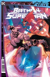 Future State Batman Superman #2