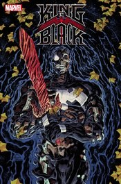 King In Black #5 (Of 5)