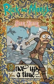 Rick & Morty Ever After Tp Vol 01 (Mr)