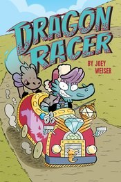 Dragon Racer Tp