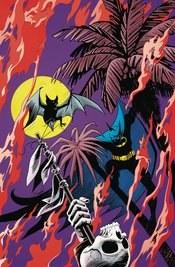 Batman The Dark Knight Detective Tp Vol 05