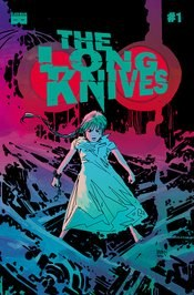 Long Knives Hc #1