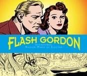 Flash Gordon Dailies Hc Vol 08 Radium Mines Of Electra