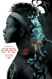 Eve #2 (Of 5) Cvr B Mora