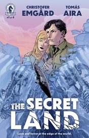 Secret Land #1 (Of 4)