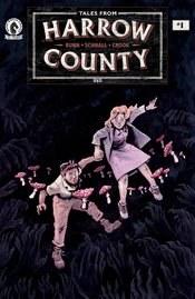 Tales From Harrow County Fair Folk #1 (Of 4) Cvr A Schnall