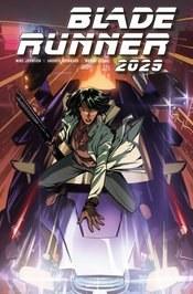 Blade Runner 2029 #7 Cvr C Prasetya (Mr)
