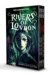 Rivers Of London 4-6 Box Set