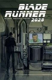 Blade Runner 2029 #8 Cvr B Mead (Mr)