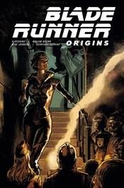 Blade Runner Origins #6 Cvr B Dagnino (Mr)