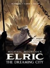 Elric Dreaming City #2 Cvr B Bastide (Mr)