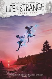 Life Is Strange Tp Vol 05 Coming Home