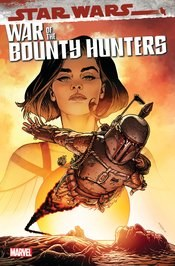 Star Wars War Bounty Hunters #5 (Of 5)