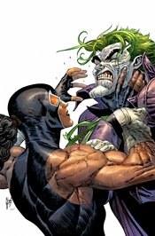 Joker #8 Cvr A March