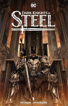 Dark Knights of Steel #1 Kael Ngu Cvr A (11/2/21)