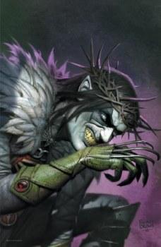 Dark Nights Death Metal #5 Ryan Brown Cover B Variant