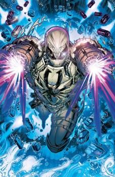 Extreme Carnage Alpha #1 Jonboy Meyers Cover B Virgin Var (7/7/21)