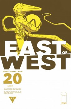 East of West #20