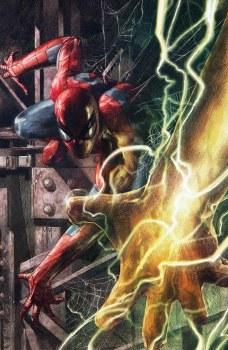 Spider-Man Life Story Annual #1 Marco Mastrazzo Cvr B (8/25/21)