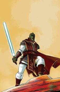 Star Wars High Republic #4 Guiseppe Camuncoli Cover B Virgin Variant