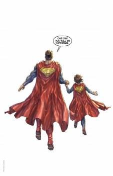 Superman: Son of Kal-El #1 Alan Quah Cover C Virgin Variant (7/27/21)