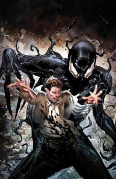Symbiote Spider-Man Alien Reality #5 Greg Land Virgin Exclu