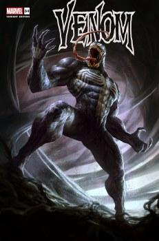 Venom #34 Dave Rapoza Cover AVariant