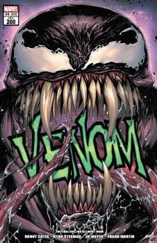 Venom #35 200th Issue TylerKirkham Variant