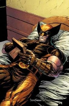 Wolverine #16 Tyler Kirkham Cover B Var (9/29/21)