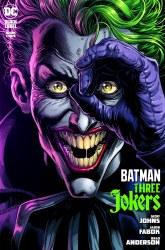 Batman Three Jokers #3 (Of 3)