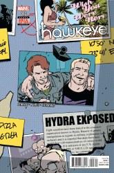 All New Hawkeye #3Vol. 2
