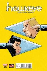 All New Hawkeye #5Vol. 2