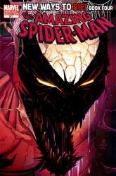 Amazing Spider-Man #571