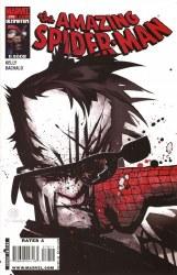 Amazing Spider-Man #576